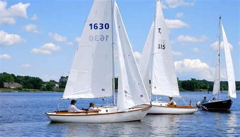 special people special boat scuttlebutt sailing news