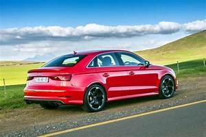 Audi S3 Sedan  2014  Review