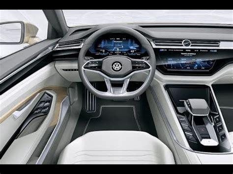 2019 Volkswagen Passat Interior by 2019 Vw Passat New Interior
