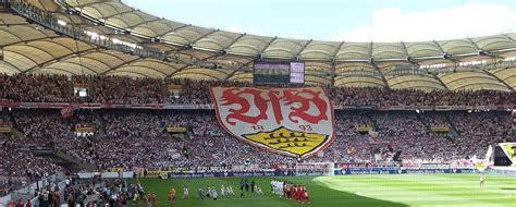 Haaland and reyna shine as dortmund youngsters down gladbach. Vfb Cannstatter Kurve - Die Ultras Des Vfb Stuttgart Der ...