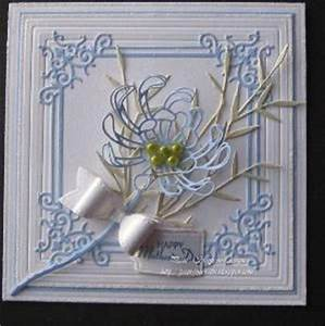 17 Best images about Die cut cards my s on
