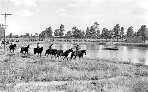 ashley pond importance   small body  water los alamos history