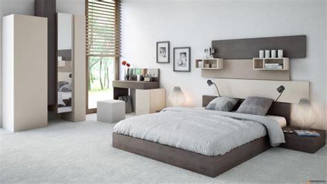idée chambre à coucher idées décoration chambres à coucher modernes
