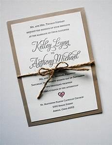 rustic wedding invitations etsy wedding invitation sample With wedding invitations online etsy