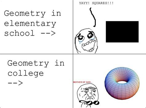 Geometry Memes - geometry