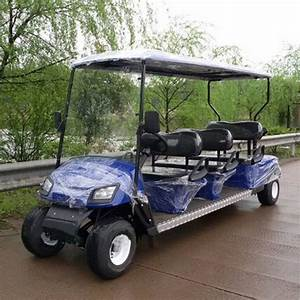 6 Seater Electric Golf Cart  Chinacoalintl Com      M