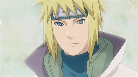 Post An Anime Character With Blond Hair.
