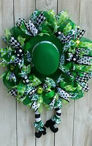 16 Lucky Last Minute Handmade St. Patrick's Day Decorations
