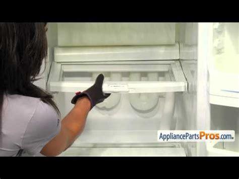 refrigerator water tank plastic tube part wrx