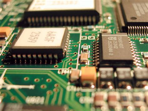 Industrial Electronics   Electronic Components   AECI