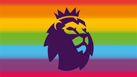 La Premier League llevará la bandera arcoiris en defensa ...