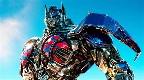 Prime Images Optimus Prime Is A Nerdist Presents