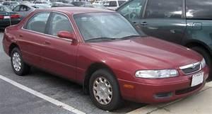 Mazda 626 1995-2002 Service Repair Manual