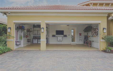 Budget To Turn Your Garage Into An Extra Room Simple