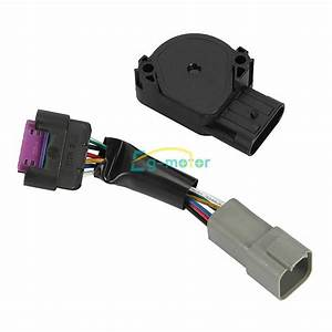 Tps Throttle Position Sensor Fit 98