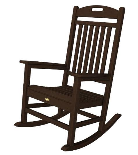 Trex Rocking Chair Set by Vintage Lawn Furniture Vintage Lawn And Furniture Cleaning