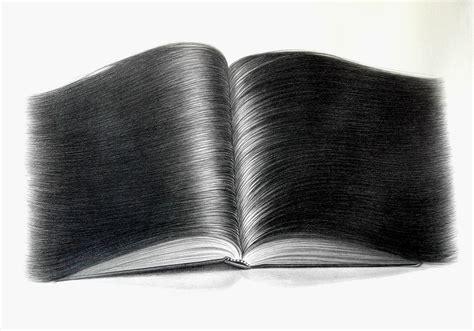 detailed graphite hair drawings  hong chun zhang colossal