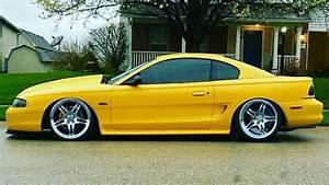 SN95 Ford Mustang GT   Sn95 mustang, Ford mustang, Mustang