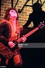 Guitarist Zal Cleminson of the Sensational Alex Harvey ...