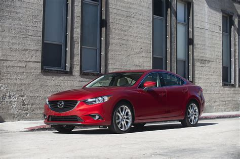 how are mazda cars rated 2015 mazda mazda6 review ratings specs prices and