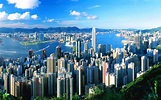 The History of Hong Kong - ALL ABOUT JAN