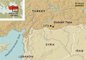 Göbekli Tepe - The World's First Temple - El Templo Mas ...