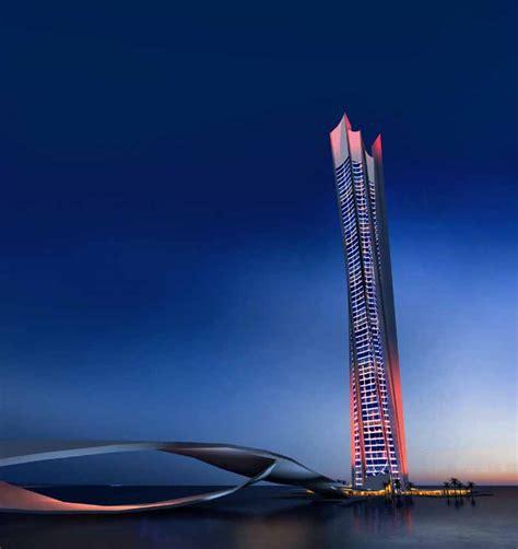 Dubai Buildings Uae Architecture E Architect