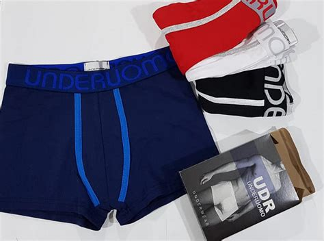 uomo fabrica de boxers textil pablo distribuidor comercio venta mayorista