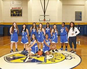 Girls Basketball • Monsignor Kelly Catholic High School