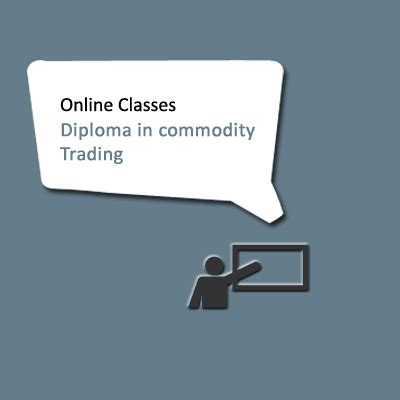 commodity trading courses commodity trading courses for international markets