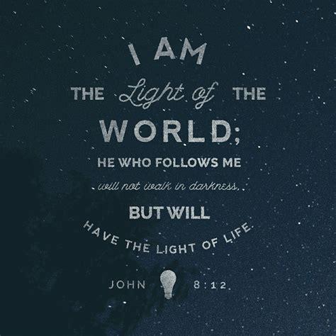 scriptures on light daily verse jennessjordan