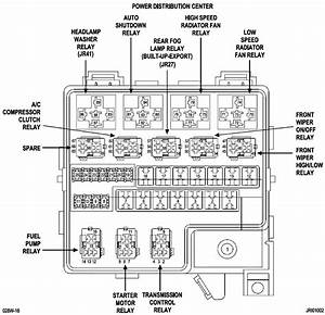 2007 International 4300 Fuse Diagram