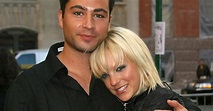 Anna Farris et Benjamin Indra