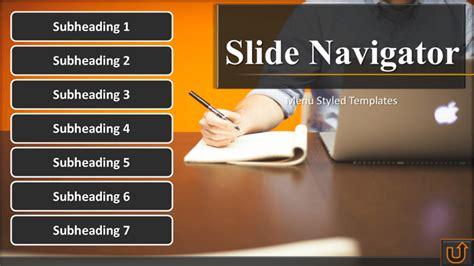 interactive powerpoint templates amazing interactive powerpoint templates at slidenavigator