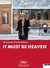It Must Be Heaven (DVD) – trigon-film.org