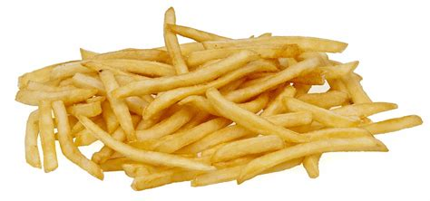 national french fry day celebrated