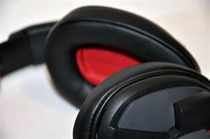 Headset Gaming Test : sennheiser gsp 350 im test gaming headset test ~ Kayakingforconservation.com Haus und Dekorationen