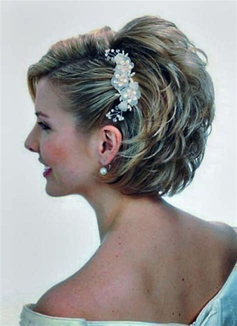 Updo Hairstyles For Weddings For Of Groom by Of The Groom Hairstyles Images Hair For Wedding