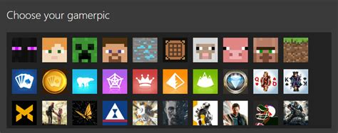 Microsoft Adds New Free Xbox Live Gamerpics For All Xbox News