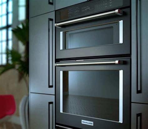 kitchenaid oven reviews tiger mechanical