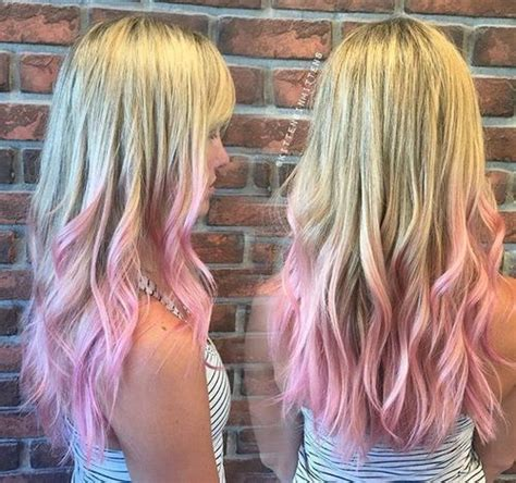 1021 Best Hair Bright Images On Pinterest Colourful