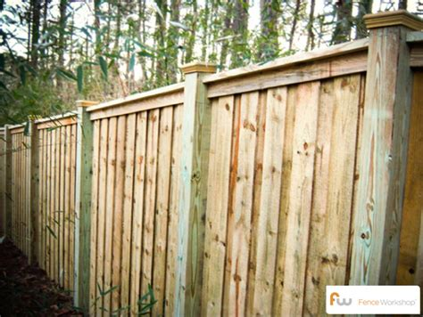 privacy fence design pictures atlanta fence company