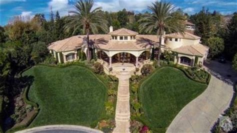 home sweet home nikki sixx buys  socal manse realtor