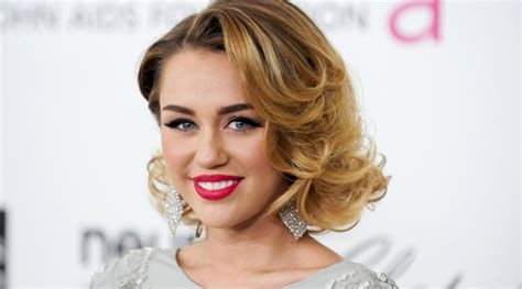 10 Exotic Miley Cyrus Hairstyles To Rock In 2018