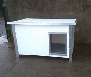 thermal plastic insulated dog kennel With plastic insulated dog house