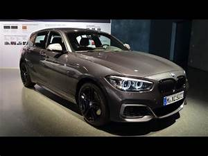 Bmw 1er Sport : bmw m140i shadow edition youtube ~ Jslefanu.com Haus und Dekorationen