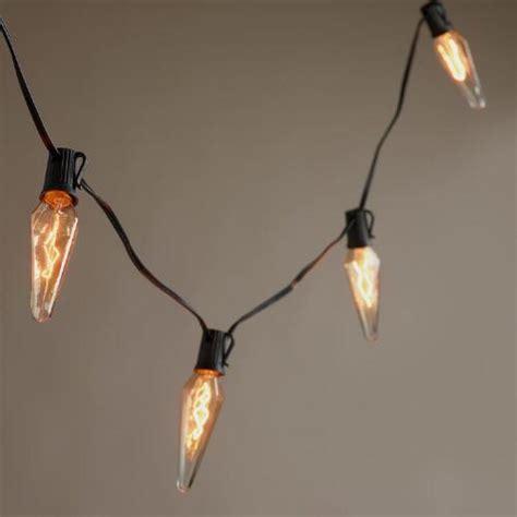 prism filament 10 bulb string lights world market