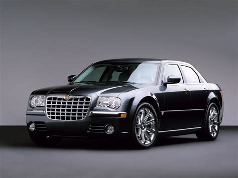 Chrysler Car : 2007 Chrysler 300
