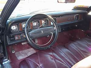 1968 Lincoln Continental - Pictures