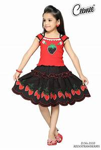 New Party Wear Skirt Top For Girls Children - Buy Party Wear Skirt DesignKids Skirt Top Model ...